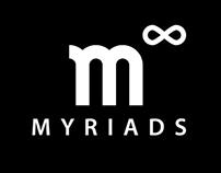 Myriads logo