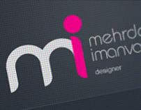 Mehrdad Imanvan's Portfolio