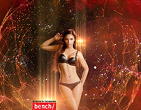 Bench Universe Print Ads