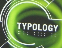 Typology - A Study of Science and Typography