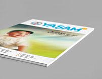 yasam magazine