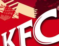 KFC - mix projects