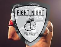 Fight Night - photos