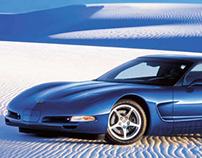 Chevrolet Corvette Catalog