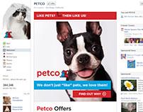 Petco Social Campaign