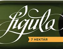 figula / WINE PACKAGE DESIGN