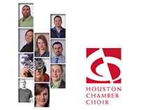 Houston Chamber Choir 2011-2012 Season