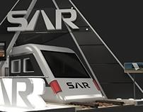 SAR Booth