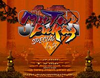 Super Muta Arcade Games
