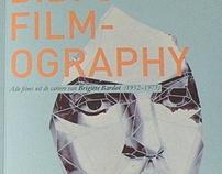 BB's FILMOGRAPHY