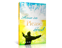 How To Please God | Book Design