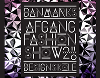 IDENTITY FOR DKDS FASHION SHOW 2011