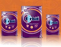 Orbit - Packaging Refresh