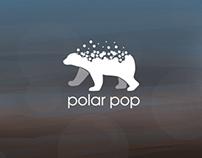 Polar Pop Rebrand