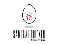Samuri Chicken