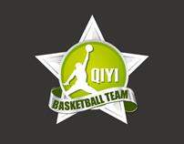 Qiyi BasketBall Team