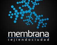 Membrana, Tejiendo Ciudad