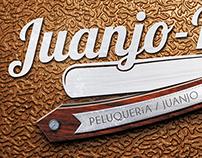 Juanjo Barber