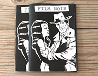 Zine - Film Noir