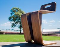 Boneless Chair mk. II