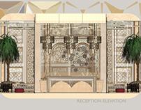 Graduation Project : Islamic Museum, part I