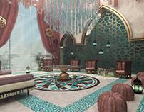 Hotel Design (Dubai-Uae)