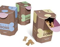 Milk-Bone Packaging