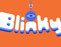 Blinky - a visual metronome