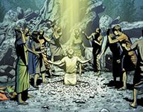 The Stoning of Steven