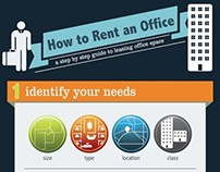 How to Rent an Office