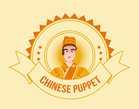 Chinese Marionettes - Process & Flow Chart