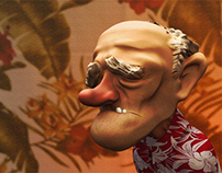Oldman / Viejo