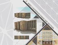 Graduation Project: Islamic Museum, Part IV