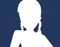 GapGirl Brand Identity