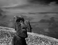 Easter Island Continues