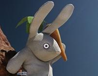 Bunnies // Full 3D Images