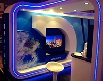 Discovery Networks   Jornadas ATVC 2012 Trade Show