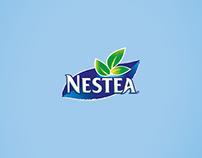 Nestea - The Start of Something Different.