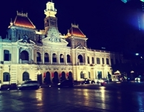 People's Court of Ho Chi Minh City (i took it) :)