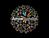 ArrowSphere cloud services animation
