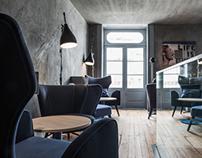 Moustache Coffee House - Porto
