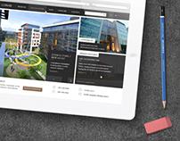 Wing Website Design