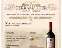 TERRAMATTER_Newsletter