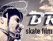 BR-1 Skate Film Festival