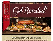Dinex Group - DBGB Kitchen & Bar