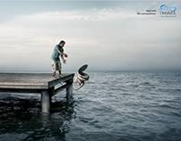 OndAzul ad campaign