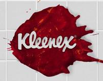 some kleenex-jobs.