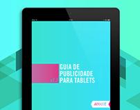 Guia de Publicidade para Tablets