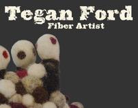 Tegan Ford - Identity