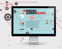 Unfinished Business School